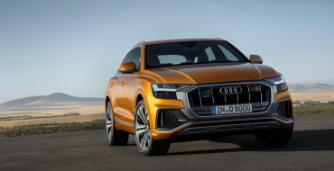 Check Out the New 2019 Audi Q8