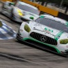 Mercedes-AMG teams finish fourth and eighth at Detroit Grand Prix