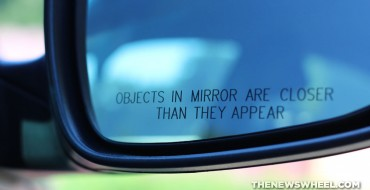 Why Are Objects in the Mirror Closer Than They Appear?