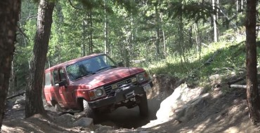 5 Best Off-Road Trails in Colorado