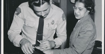 Legal Documents Uncovered from the Montgomery Bus Boycott, Including Rosa Parks' Arrest Record