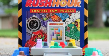 Traffic Jam Puzzle Game Is a Great Way to Challenge Your Problem-Solving Skills