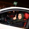 At Last: Women Free To Drive in Saudi Arabia