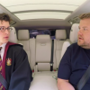 Shawn Mendes Dresses Up Like Harry Potter on Carpool Karaoke with James Corden