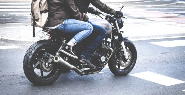 How to Prepare Yourself and Your  Motorcycle for Longer Trips