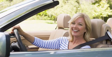 4 Tips for Driving a Convertible