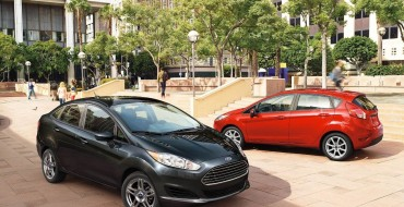 2018 Ford Fiesta Overview
