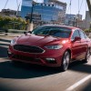 2018 Ford Fusion Overview