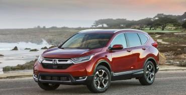 Honda Sets New June Sales Record