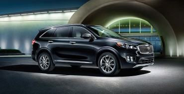 2018 Kia Sorento and Sedona Earn Spots on Best 6-Passenger Vehicle List from US News