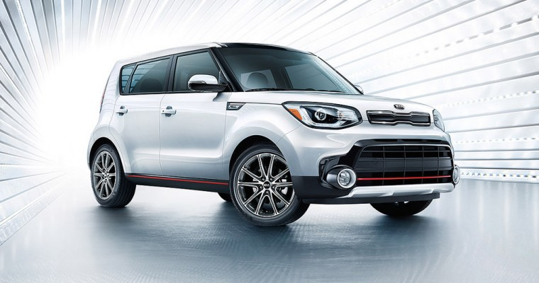 Kia Soul Makes US News 2018 List of EVs with the Longest Range