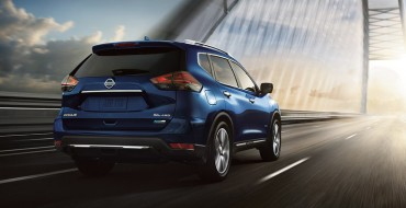KBB Names 2018 Nissan Rogue Hybrid to Its List of Top 10 Most-Fuel Efficient SUVs