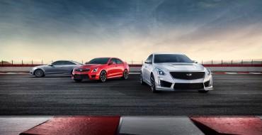 2019 Cadillac ATS-V Coupe Gets a $4,000 Price Increase