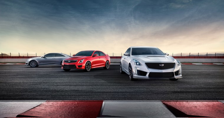 2019 Cadillac ATS-V Coupe Gets a $4,000 Price Increase