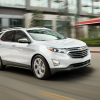 2019 Chevrolet Equinox Overview