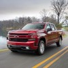 All-New 2019 Chevy Silverado LT Will Cost $700 Less Than Last Year's Model