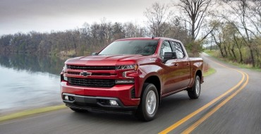 Which 2019 Chevy Silverado Trims Can You Buy Right Now?