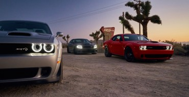 Next-Generation Dodge Challenger Will Incorporate Electrification Components