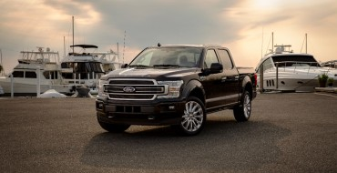 Fully Electric Ford F-150 is Coming, Jim Farley Confirms