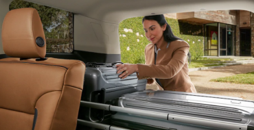 Best Organizational Accessories for Your GMC Acadia