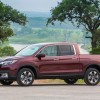 Honda Accord & Ridgeline Earn J.D. Power 2018 APEAL Awards