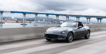 2019 Miata Gets New Pricing, Features, Performance