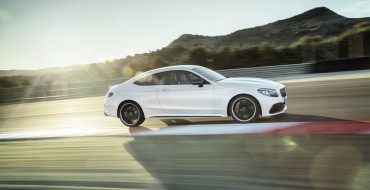 2019 Mercedes-Benz Model Lineup Updates