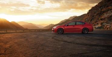 Subaru Wins Three 2019 Edmunds Best Retained Value Awards