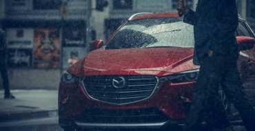 Mazda Tanks Through Poor Sept Sales With Year's Sales
