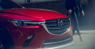 Mazda July Sales Are Rough for Everything Not a Crossover