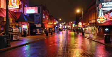 Best Road Trip Destinations: Memphis, Tennessee
