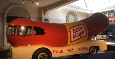 Becoming a Wienermobile Driver Is a Surprisingly Selective Process