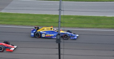 Honda IndyCar That Won 100th Indy 500 Goes to Auction
