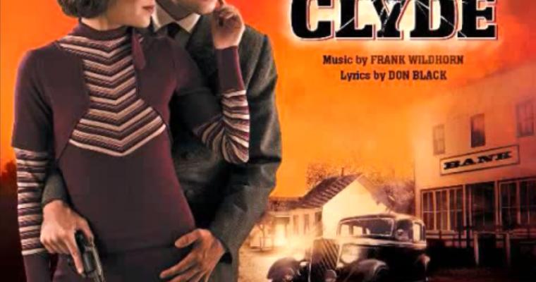 Musicars: Bonnie & Clyde
