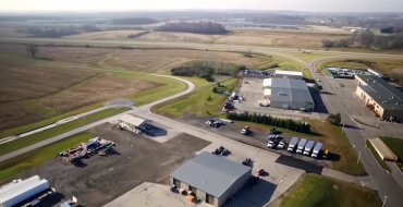TRC Breaks Ground on Ohio's SMARTCenter, the World's Largest Self-Driving Test Track