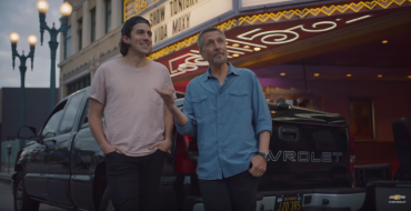 Celebrate Chevy Truck Month by Watching the Brand's Latest Ad
