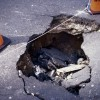 Fixing Potholes Can Help Save the Planet