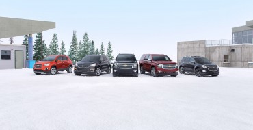 [QUIZ] How Many of These GM SUVs Can You Name?