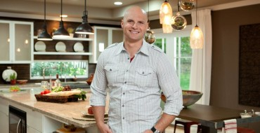HGTV Star Chip Wade Discusses Overheating Cars, Road Trips, His Grandfather's Pickup Truck