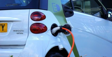 High Oil Prices Could Give Electric Cars a Boost