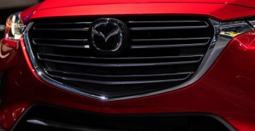 Mazda Flatly Denies Japanese Emissions Cheating Allegations