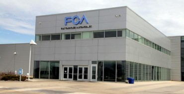 FCA US Tipton Plant Earns High Honor in World Class Manufacturing
