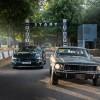 Original Ford Mustang Bullitt Makes International Debut at Goodwood Festival of Speed