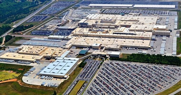 Honda Manufacturing of Alabama Plans $55 Million Expansion