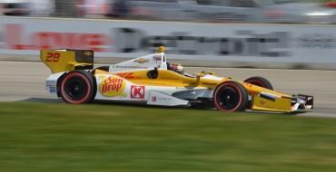 Chevrolet Detroit Grand Prix Called Off for 2020