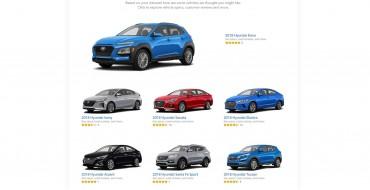 Hyundai and Amazon Create Digital Showroom Using Amazon's Shopping Tools