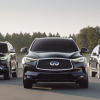 Infiniti Takes on German Snobs for Summer Sales Event