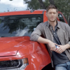 'Supernatural' Star Jensen Ackles Partners with the Texas Department of Transportation for Distracted Driving PSA