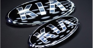 2018 June Global Sales for Kia Motors Marks Increase Over 2017