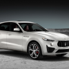 2019 Maserati Levante GTS Debuts at Goodwood with 550 HP